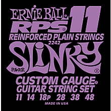 Ernie Ball 2242 Power Slinky RPS 11 Electric Guitar Strings