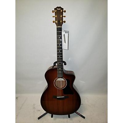Taylor 224CEKDLX Acoustic Electric Guitar