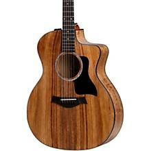 Open BoxTaylor 224ce-K DLX Special Edition Grand Auditorium Acoustic-Electric Guitar
