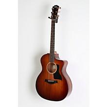 Open BoxTaylor 224ce-K DLX Grand Auditorium Acoustic-Electric Guitar