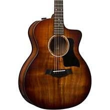 Taylor 224ce-K Deluxe Grand Auditorium Acoustic-Electric Guitar