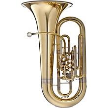 2250 Series 5-Valve 6/4 F Tuba 2250S Silver