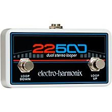 Open BoxElectro-Harmonix 22500 Foot Controller