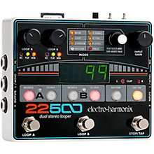 Open BoxElectro-Harmonix 22500 Multi-Track Recording Looper Pedal