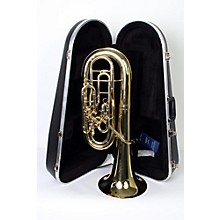 Open BoxKing 2266 / 2268 Artist Series 4-Valve Baritone Horn
