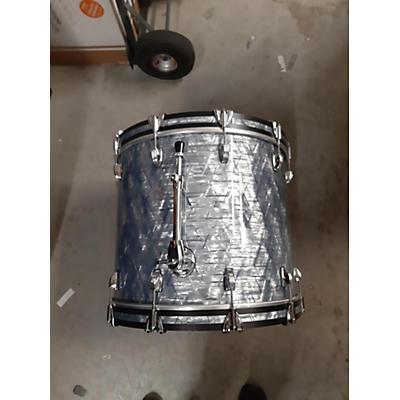 Ludwig 22X18 Custom Maple Drum