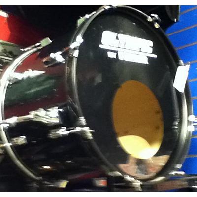 Olympic 22X18 Kick Drum