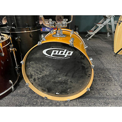 PDP by DW 22X18 LX SERIES Drum