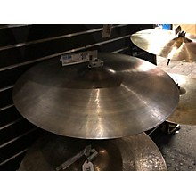 Bosphorus Cymbals 22in 20th Anniversary Ride Cymbal