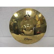 Zildjian 22in A Custom Ping Ride Cymbal