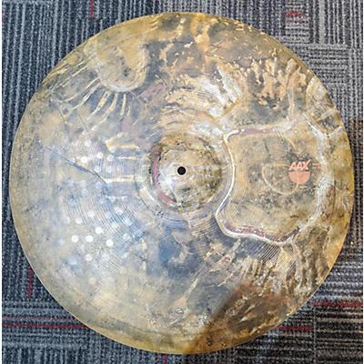 Sabian 22in AAX MUSE Cymbal
