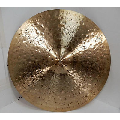 Meinl 22in Byzance Foundry Reserve Cymbal