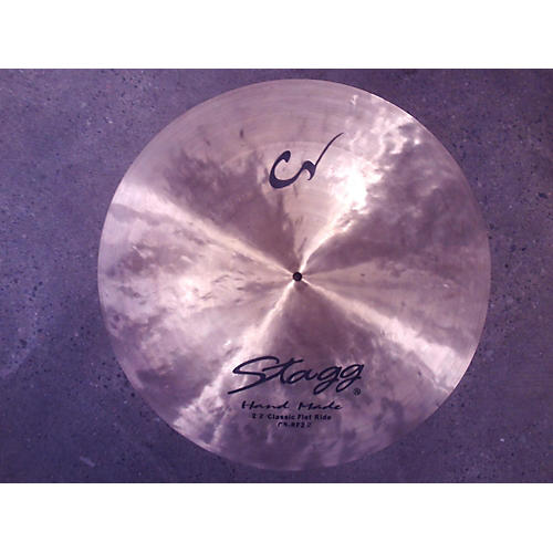 Stagg 22in CS-RF22 Cymbal 42