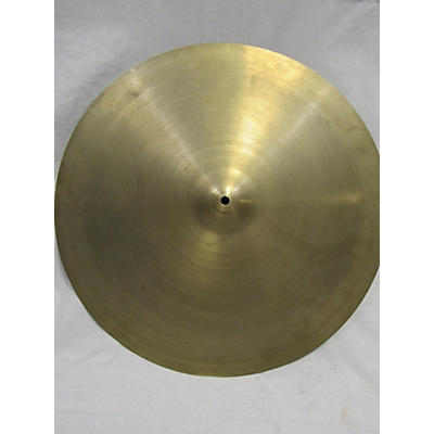 Sabian 22in Chinese Cymbal