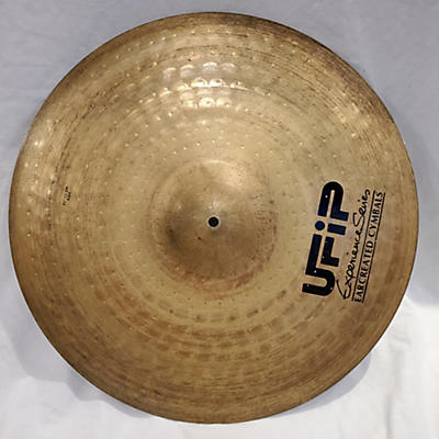 UFIP 22in EXPERIENCE SERIES Cymbal