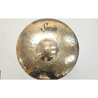 Soultone 22in EXPLOSION MEGA BELL RIDE Cymbal
