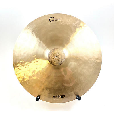 Dream 22in Energy Ride Cymbal