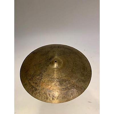 Istanbul Agop 22in Epoch Cymbal