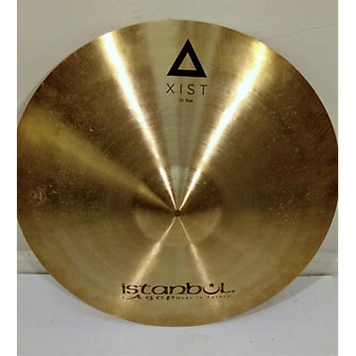 """Istanbul Agop 22in Ixst 22"""" Cymbal"""
