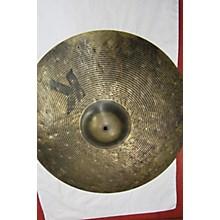 Zildjian 22in K Custom Special Dry Crash Cymbal