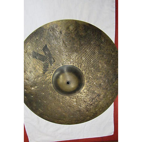 Zildjian 22in K Custom Special Dry Crash Cymbal 42