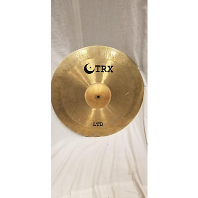 TRX 22in LTD Series Crash Ride Cymbal