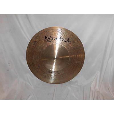 Istanbul Mehmet 22in MEHMET TAMDEGER Cymbal