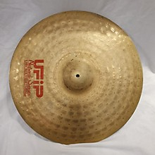 UFIP 22in NATURAL SERIES Cymbal