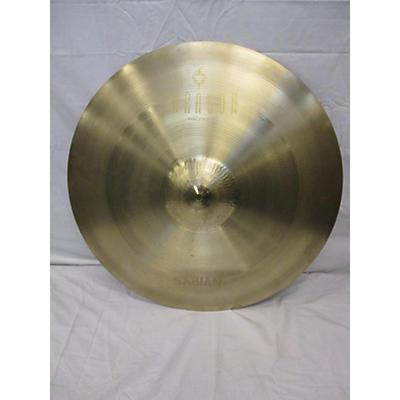 Sabian 22in Paragon Ride Brilliant Cymbal