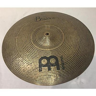 Meinl 22in Rodney Holmes Spectrum Ride Cymbal