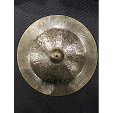Istanbul Agop 22in Signature China Cymbal