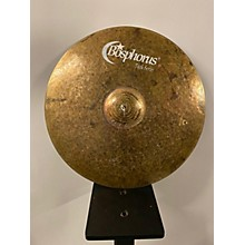 Bosphorus Cymbals 22in Turk Series Cymbal