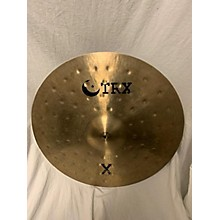 TRX 22in X Series Ride Cymbal