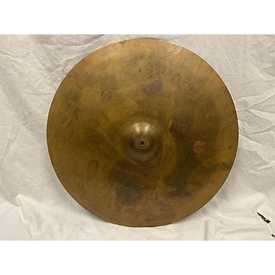 Sabian 22in XSR Monarch Cymbal