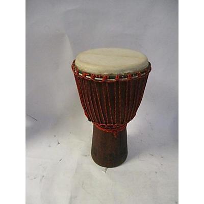 Overseas Connection 22x14 DJEMBE Drum