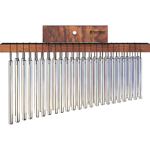 Treeworks 23-Bar Double Row Chime