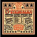 Ernie Ball 2309 Medium Gauge 5-String Banjo Strings thumbnail