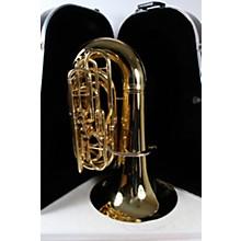 Open BoxKing 2341W Series 4-Valve 4/4 BBb Tuba