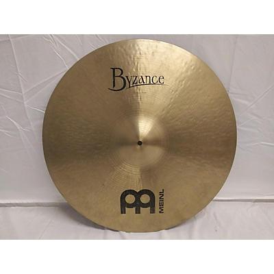 Meinl 23in Byzance Heavy Ride Cymbal