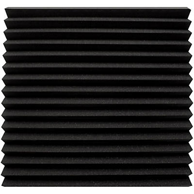 """Ultimate Acoustics 24"""" Acoustic Panel - Wedge (2-Pack)"""