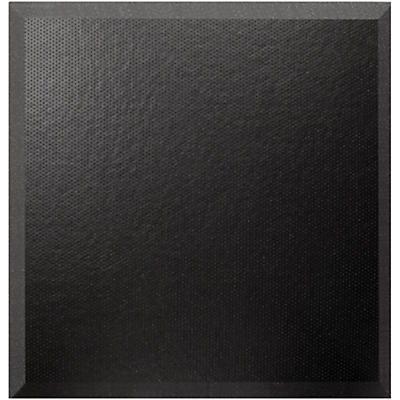 """Ultimate Acoustics 24"""" Acoustic Panel with Vinyl Coating - Bevel 2-Pack"""