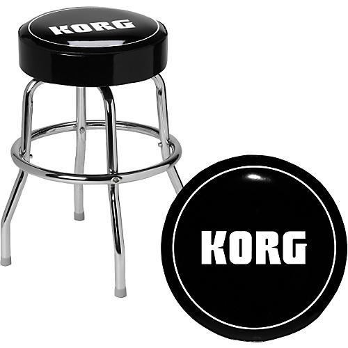 Korg 24 Inch Bar Stool 2-Pack