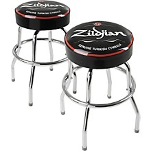 Zildjian 24 in. Barstool 2-Pack