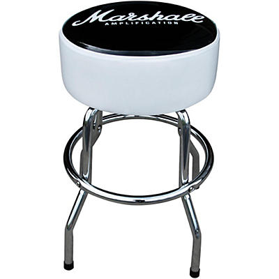 Marshall 24 in. Swivel Barstool