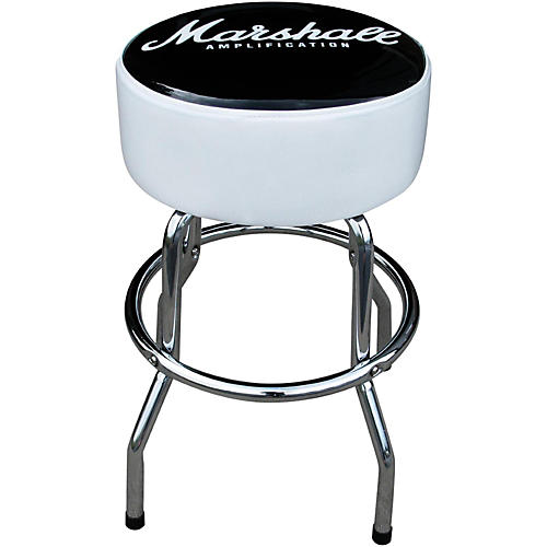 Marshall 24 In Swivel Barstool Musician S Friend