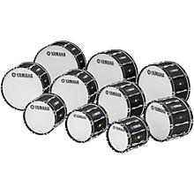 "Yamaha 24"" x 14"" 8300 Series Field-Corps Marching Bass Drum"