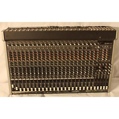 Mackie 2404VLZ3 Unpowered Mixer