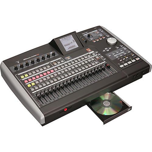 tascam 2488 neo 24 track digital recording workstation musician s rh musiciansfriend com tascam 2488 neo owner's manual tascam 2488 mkii user manual