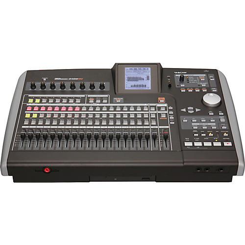 Tascam 2488neo Multitrack Recorder New Open Box