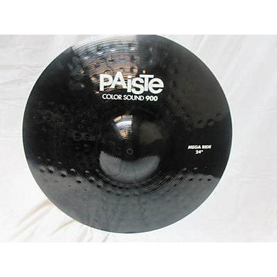 Paiste 24in Colorsound Cymbal